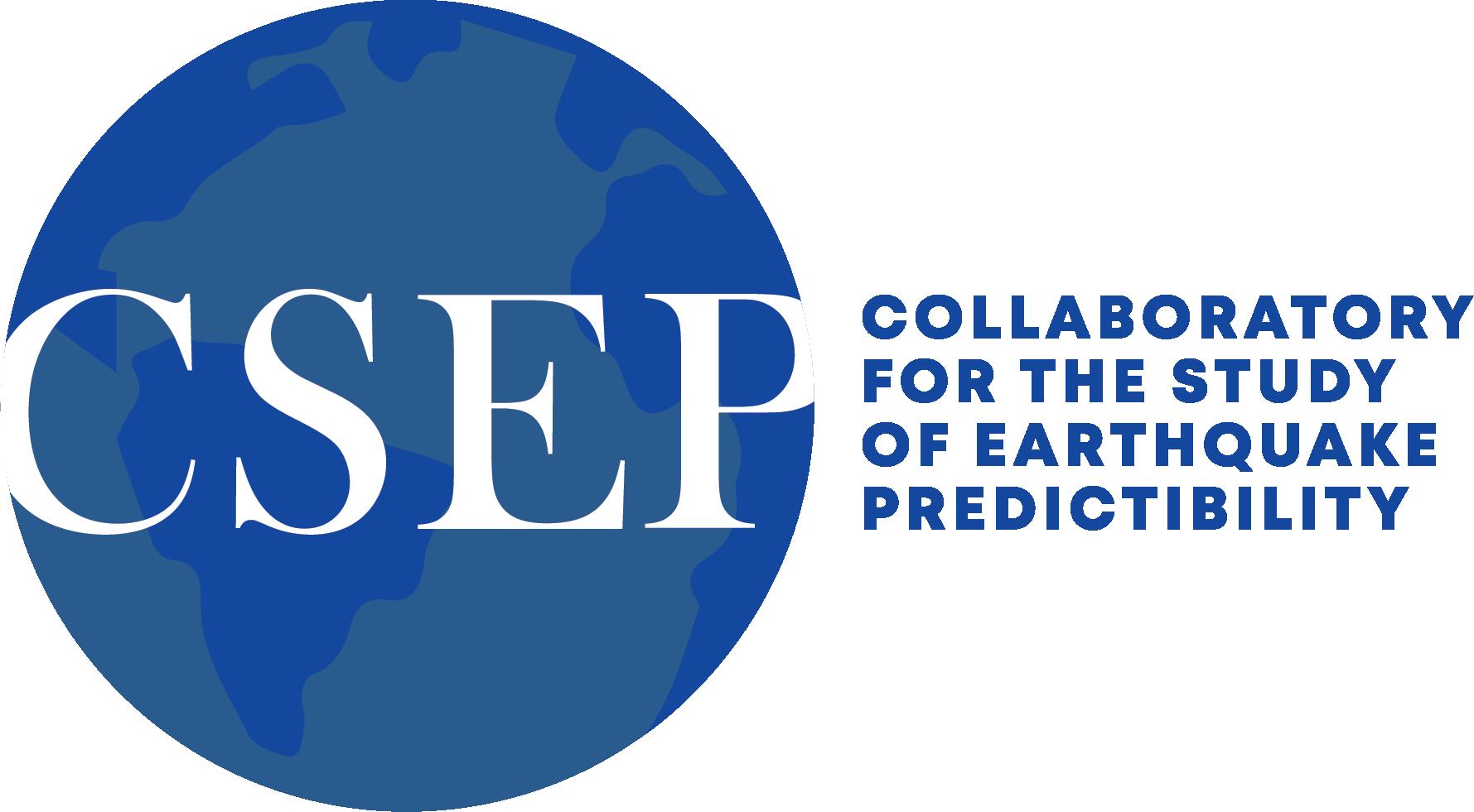 Logo for CSEP Testing